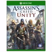 Assassin's Creed Unity - XBOX ONE - Digital Download