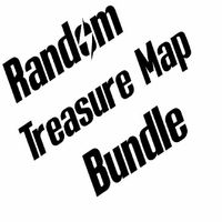 Other | Random Treasure Maps