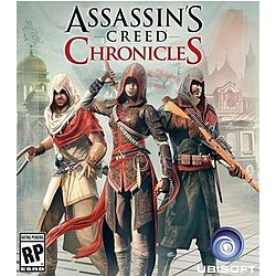 Assassin's Creed Chronicles Collection - Uplay Keys