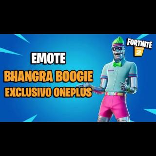 Code | ✔️|Fortnite|Bhangra ✔️✔️