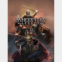 Ancestors Legacy (Instant Delivery)