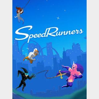 SpeedRunners (Instant Delivery)