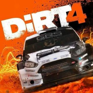 DiRT 4 (Instant Delivery)