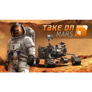 Take On Mars (Instant Delivery)
