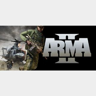 Arma 2 (Instant Delivery)