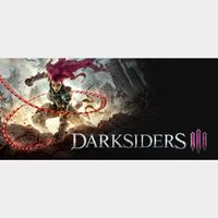 Darksiders III (Instant Delivery)