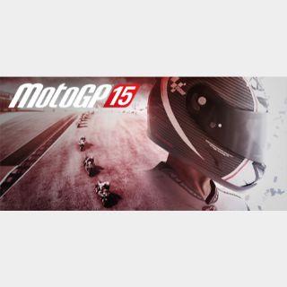 MotoGP™15 (Instant Delivery)