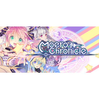 Moero Chronicle (Instant Delivery)