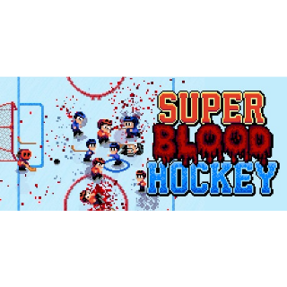 Super Blood Hockey (Instant Delivery)