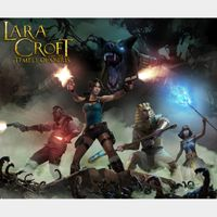 Lara Croft and the Temple of Osiris (Instant Delivery)