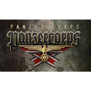 Panzer Corps + Allied Corps DLC (Instant Delivery)