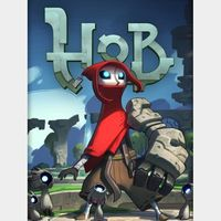 Hob (Instant Delivery)