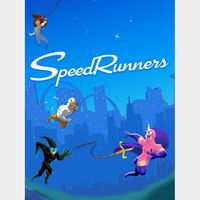 SpeedRunners (Instant Delivery)