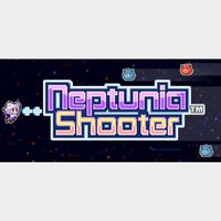 Neptunia Shooter (Instant Delivery)