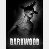 Darkwood (Instant Delivery)