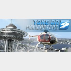 Take On Helicopters (Instant Delivery)