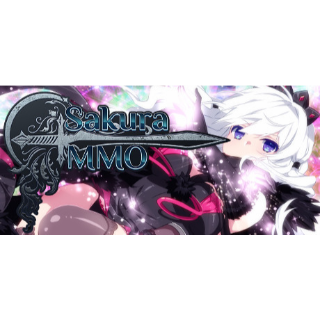 Sakura MMO (Instant Delivery)