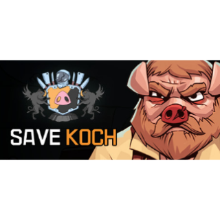 Save Koch (STEAM KEY)