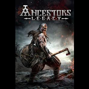 Ancestors Legacy (XBOX ONE KEY)