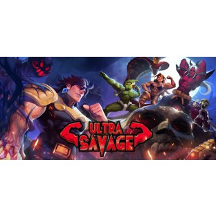 Ultra Savage (Steam Key)