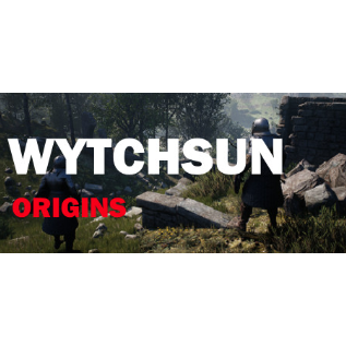 Wytchsun: ELLEROS ORIGINS (Steam Key)