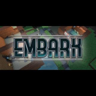 Embark (STEAM KEY)