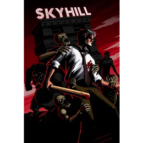 Skyhill (Xbox One Key)
