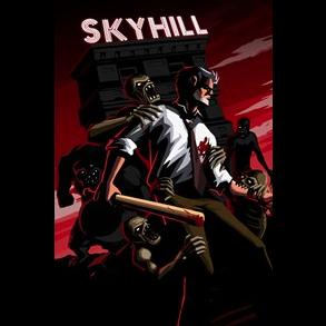 Skyhill (Xbox One Key)
