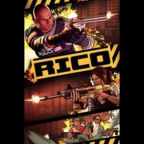 Rico (Xbox One Key)