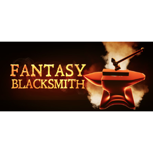 Fantasy Blacksmith (Steam Key)