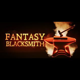 Fantasy Blacksmith (Steam Key)