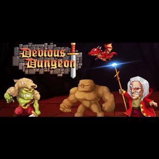 Devious Dungeon (Steam Key)