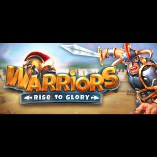 Warriors: Rise to Glory!