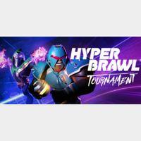 HyperBrawl Tournament (Steam Key)