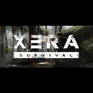 Xera: Survival (Steam Key)