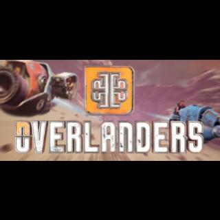 Overlanders (Steam Key)