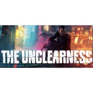 The Unclearness (Steam Key)