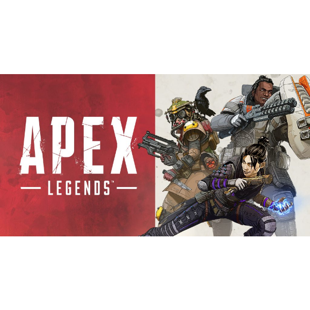 I will create an Apex Legends intro for your YouTube channel!