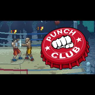 Punch club - Punchclub