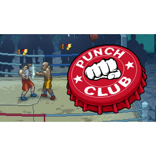 Punch club - Punchclub