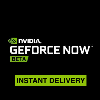 **INSTANT DELIVERY** Nvidia GeForce NOW Beta Key PC/Mac