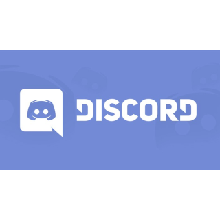 I will boost your discord server