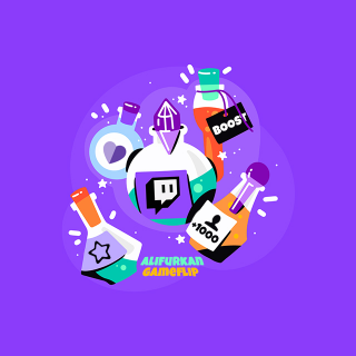 I will promote your twitch channel