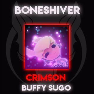 Buffy-Sugo   Crimson