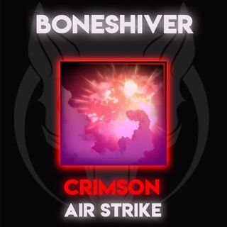 Air Strike   Crimson