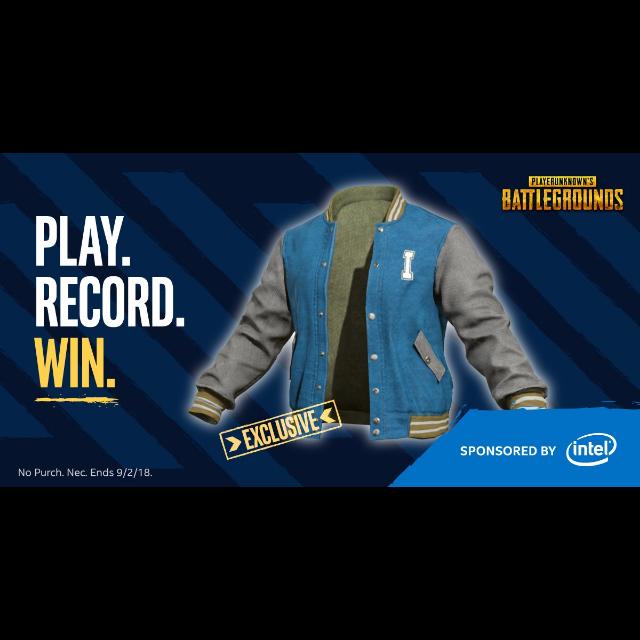 Pubg Pubg Jacket Playerunknowns Battlegrounds In