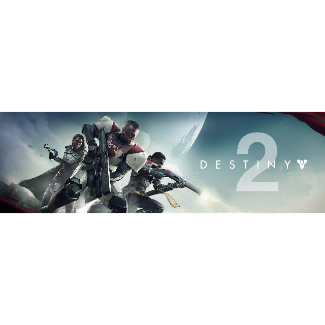 Destiny 2 (REDEEM YOUR COUPON THROUGH GEFORCE