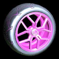 Decennium   Pink
