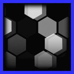 Hex Tide   Cobalt