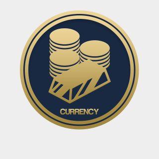 Gold   1M Gold EU PS4